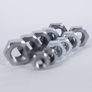 Spojovací materál pre tlakové zariadenia